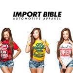 importbible