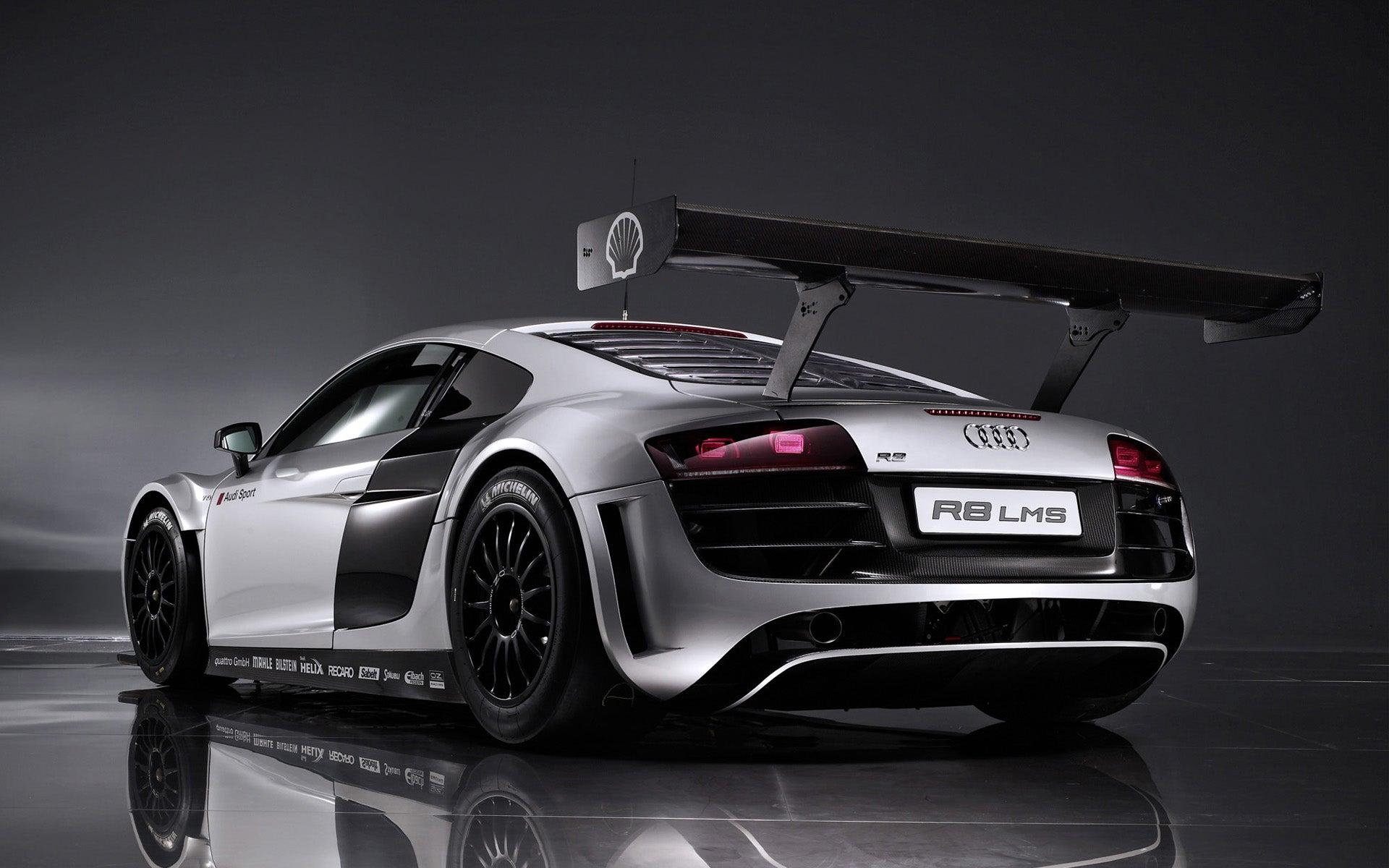 Audi R LMS SWAGGER Magazine - Audi a10