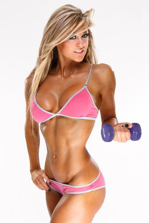 Fitness Women Photos Tags Beautiful Fit Women
