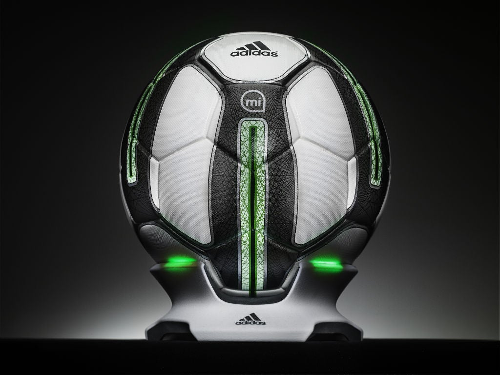 Soccer Ball Wallpaper 2014