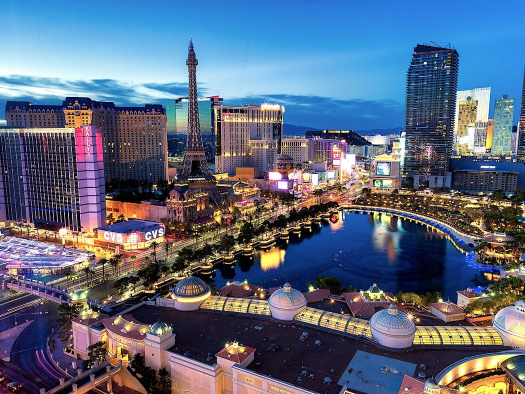 ultimate ideas for a guys' night out in vegas – swagger magazine