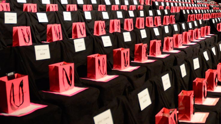 Employee Swag Bags The Perfect Way To Treat Your Staff