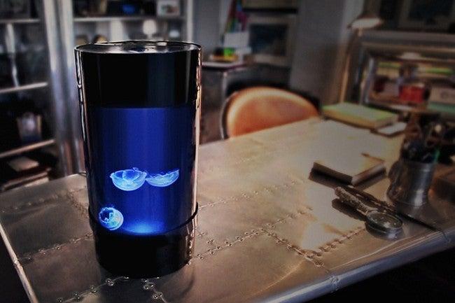 Jellyfish-Cylinder-Nano-Aquarium-1