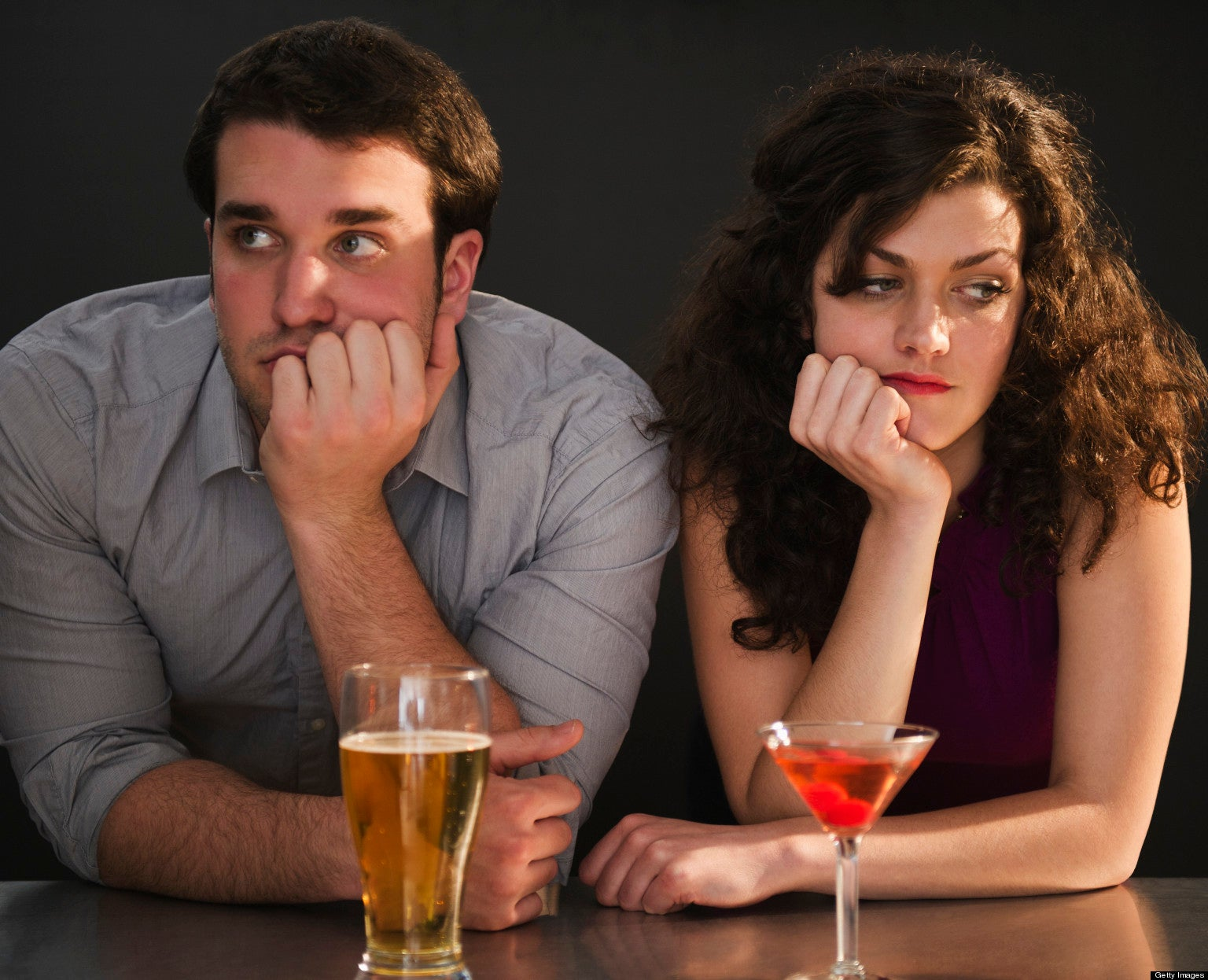 How to Recover From a Bad First Date and Get a Second Chance
