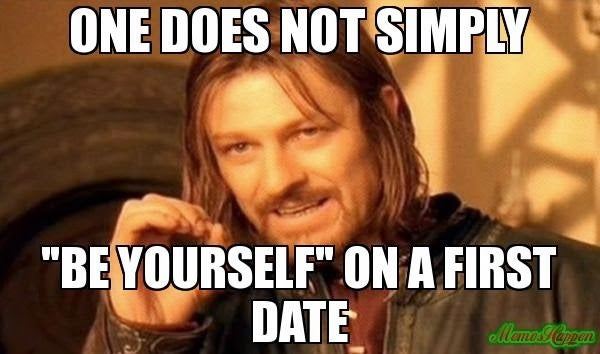 first-date-one-does-not-simply-meme