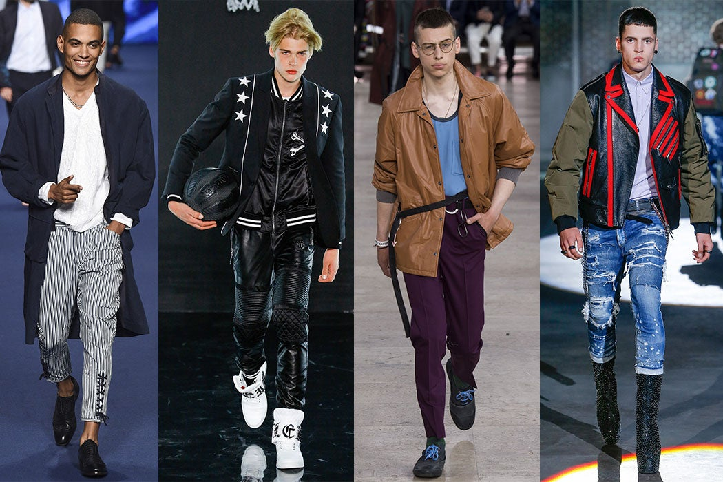 bb6d5c7bfab The Great Unexpectation – What s Trending for Spring   Summer 2017 in Men s  Fashion