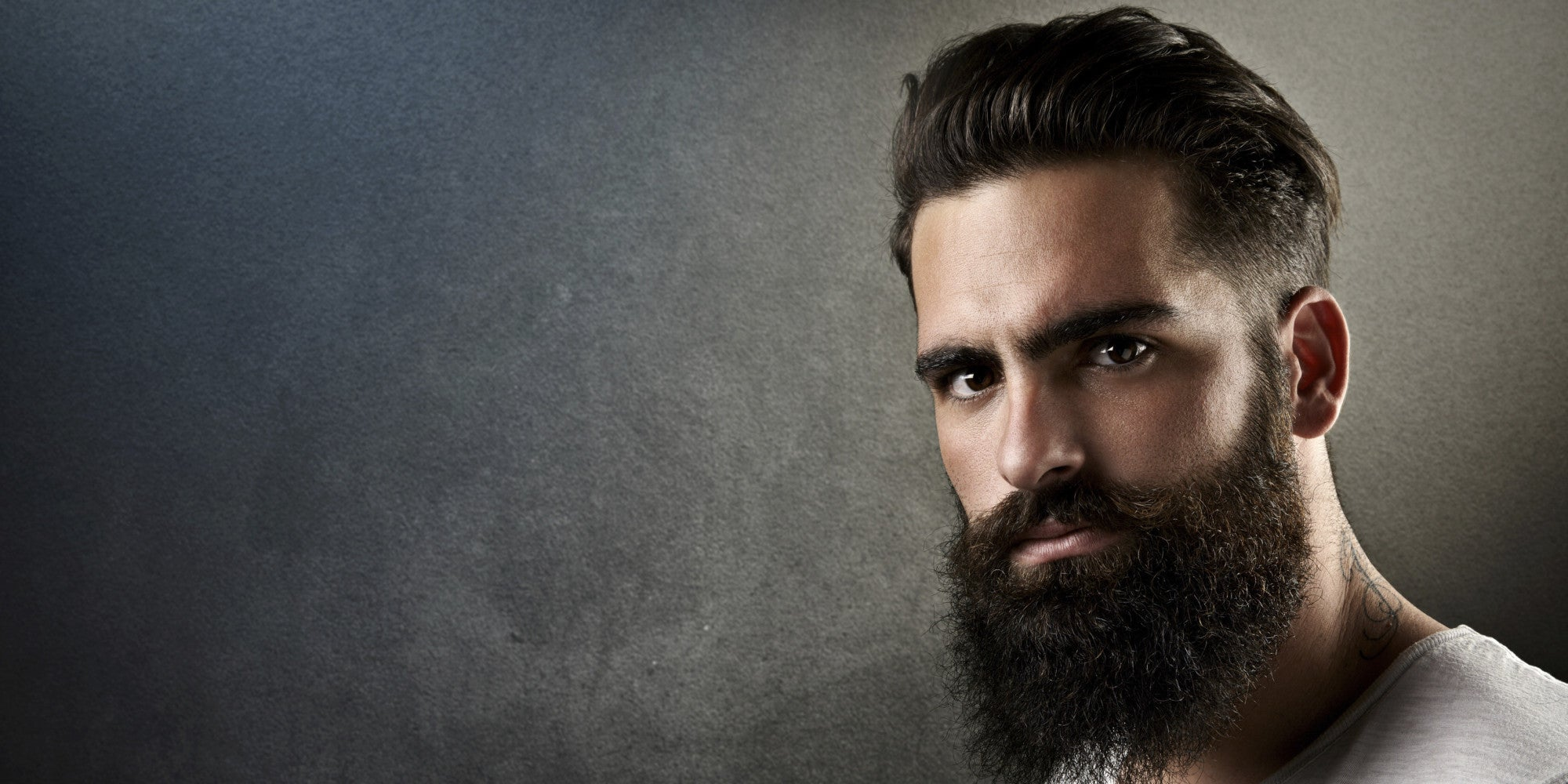 Most Popular Beard Styles In The Uk 2017 Swagger Magazine
