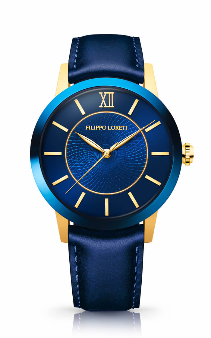 Filippo Loretti Watch