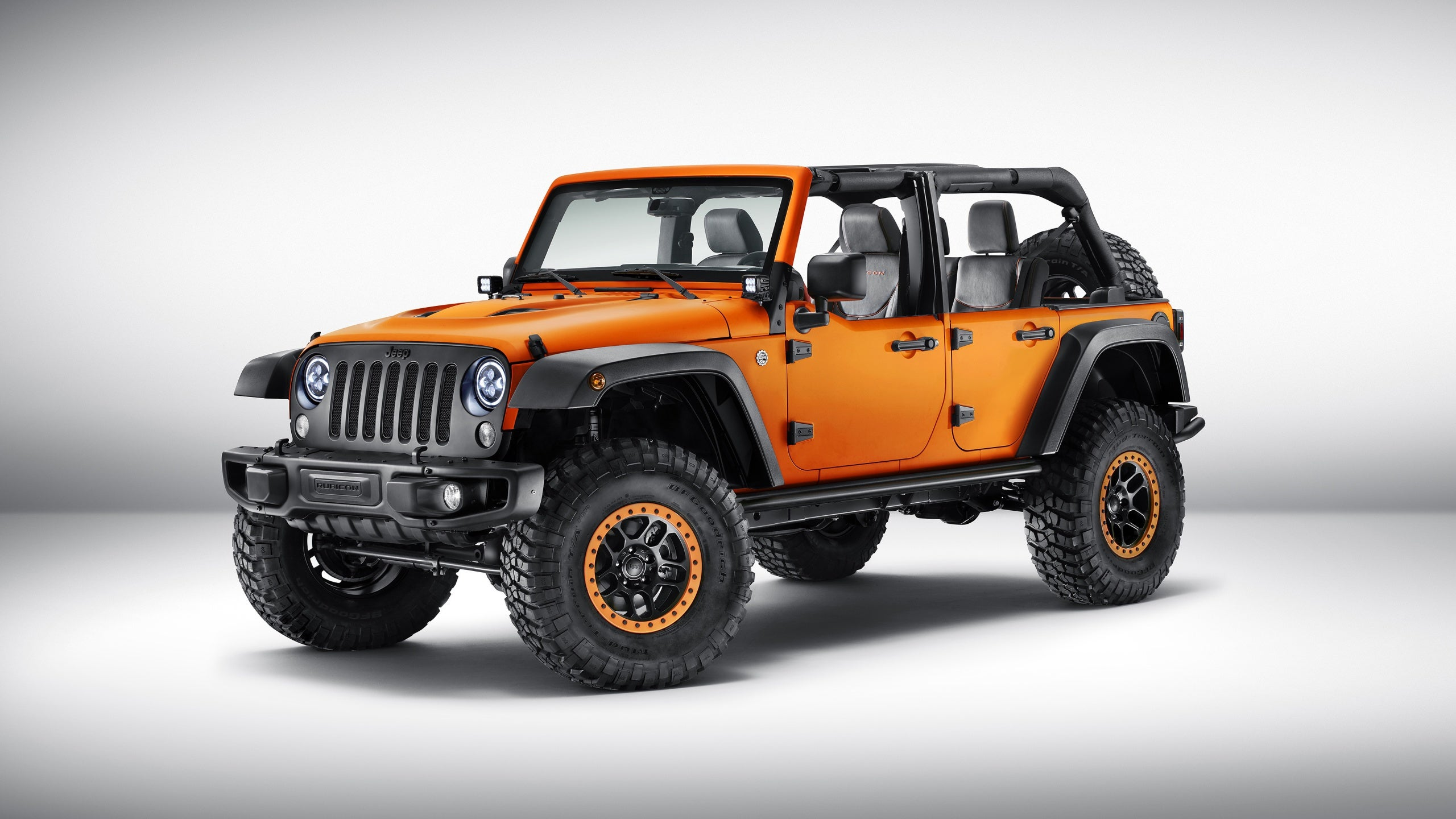 Jeep Gift Guide | SWAGGER Magazine