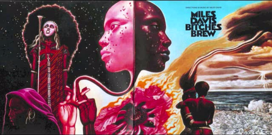 Musical Improvisation - Mike Davis