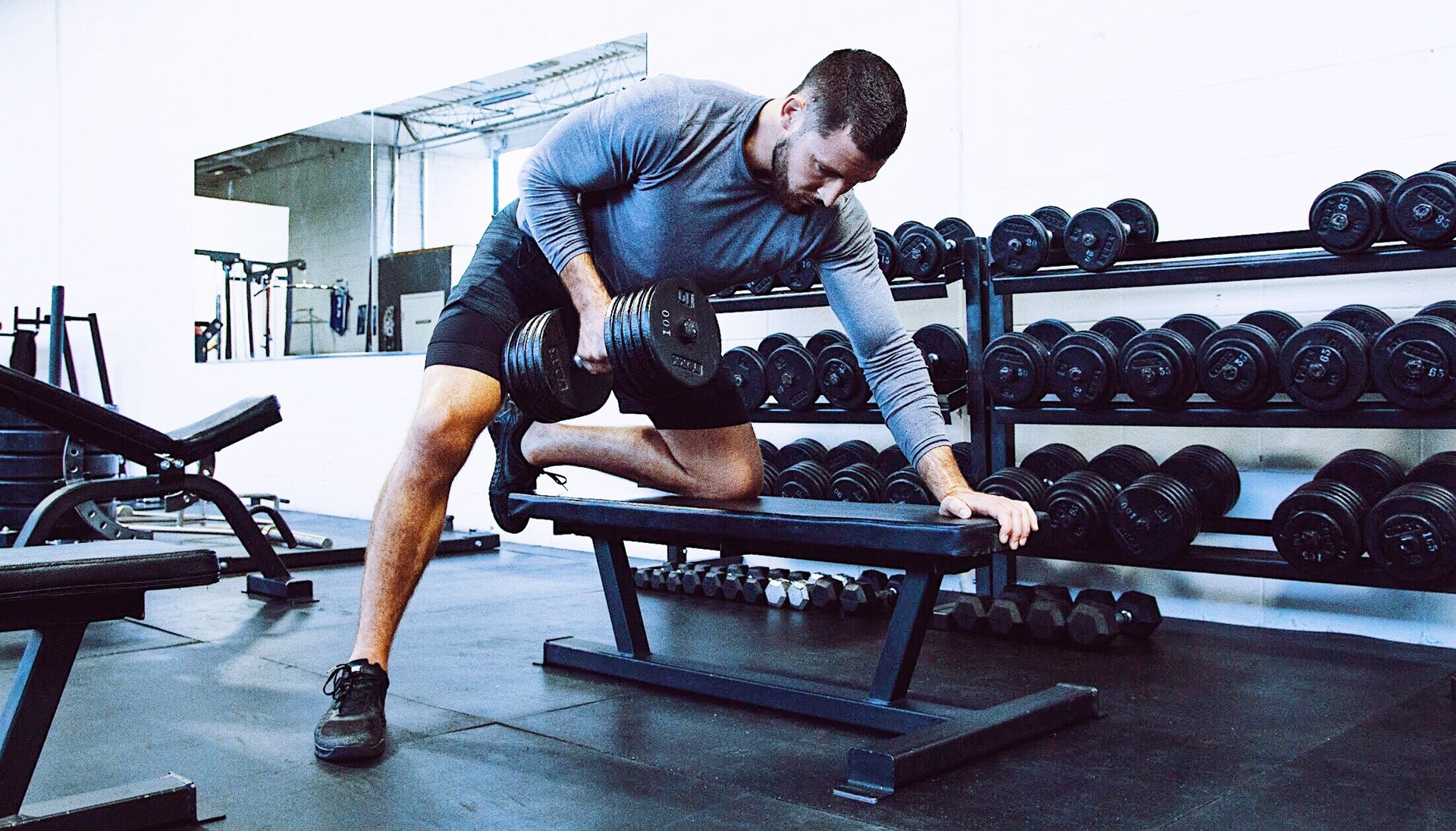 Top 5 Back Exercises For Men Swagger Magazine