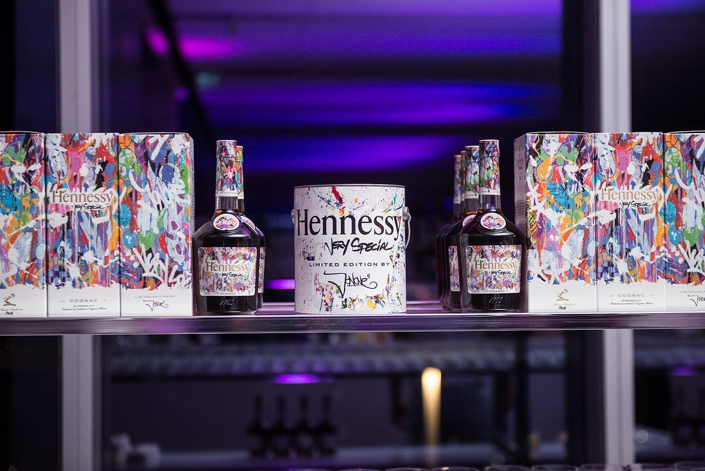 Hennessy Very Special Edition