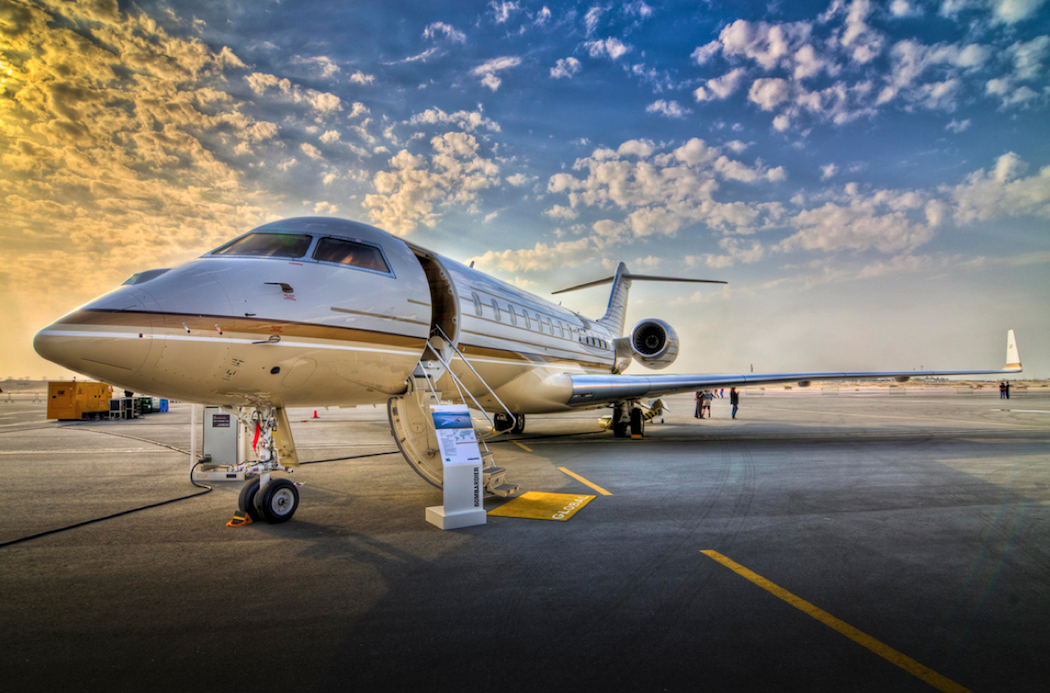 Private Jet - Jetly