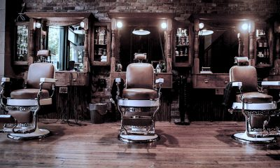 Barbershop vs. Home Styling