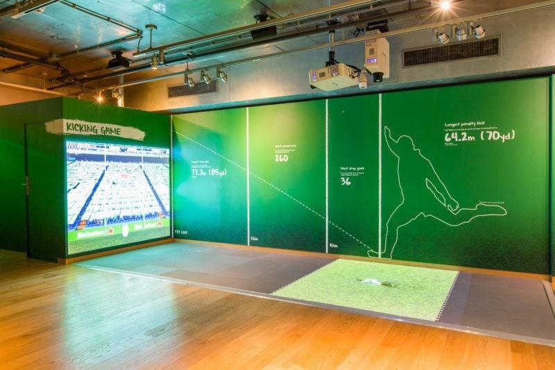 Heineken Interactive Experience