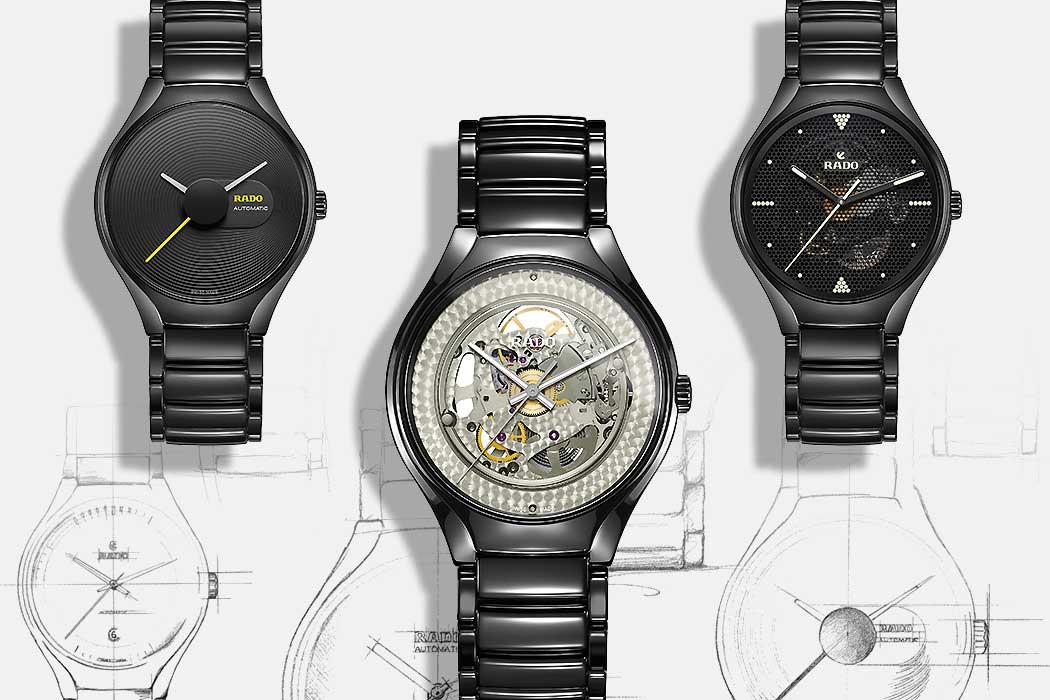 SWAGGER Magazine - WATCHES - Rado Watches - Rhonda Riche