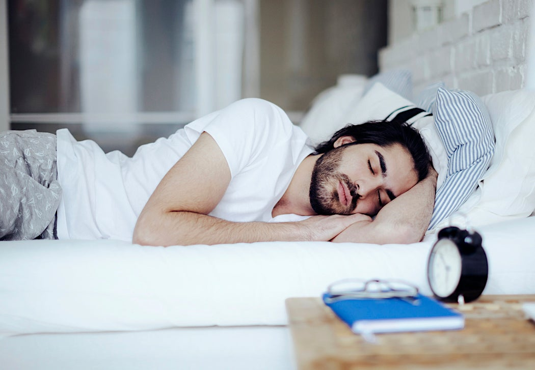 Sleep and Health - The Endy Sheets - SWAGGER Magazine