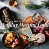 Swagger Magazine - Holiday Hosting Guide - Easy Recipes
