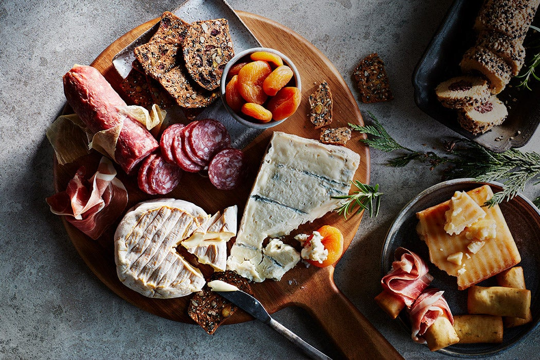 Charcuterie Board - Chef Francis Chang - Swagger Magazine