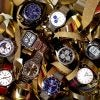 Swagger Magazine - Holiday Watch Gift Guide - Photographer: Michael Stuckless