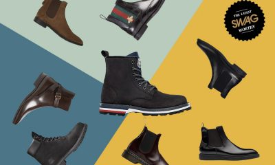 SWAG Worthy Winter Boots - SWAGGER Magazine