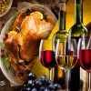 Wine and Christmas Dinner Pairing - Gabbiano Wine - Swagger Magazine