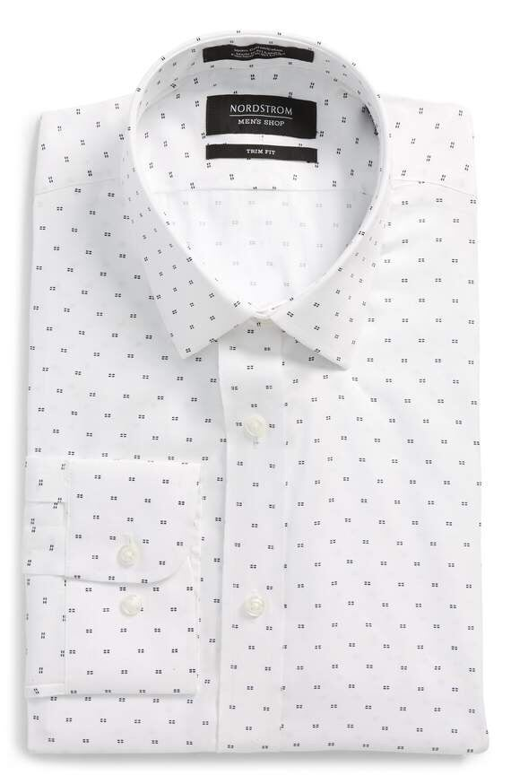 Dress Shirt - Holiday Style Guide - Swagger Magazine