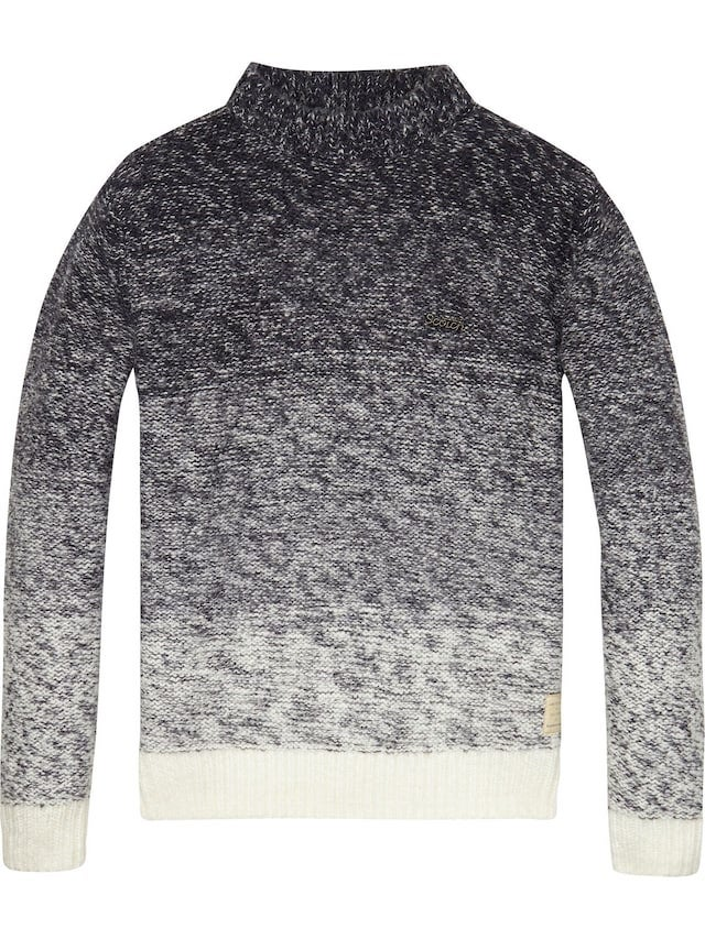 Knit Sweater - Holiday Style Guide - Swagger Magazine
