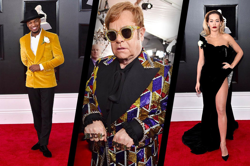 Best Dressed Men, Worst Dressed Men, Couple Goals, Hottest Women at the 2018 Grammy Awards - SWAGGER Magazine