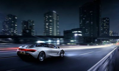 McLaren 720S - SWAGGER Magazine