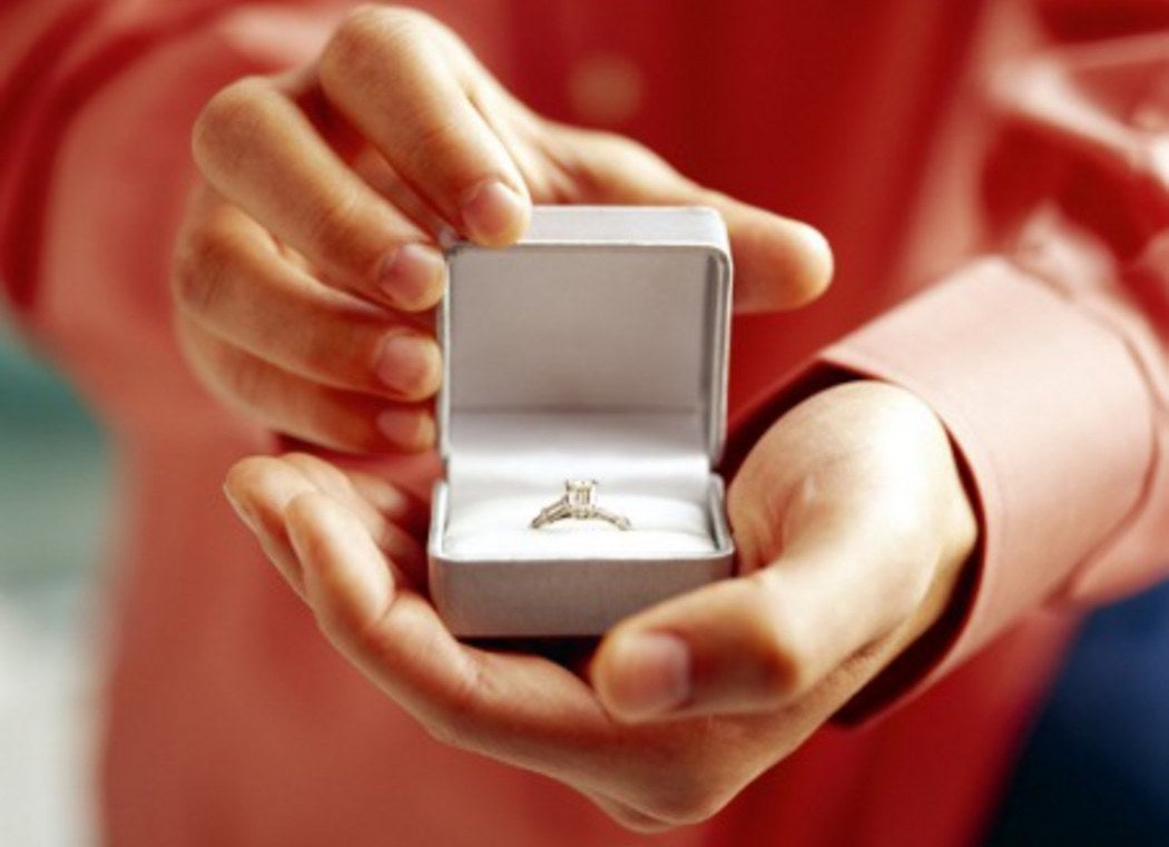 Engagement Rings - Proposal - SWAGGER Magazine
