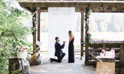 Propose like a prince: Engagement ring & proposal advice - Luxe Proposals - Rosalyn Solomon / SWAGGER Magazine