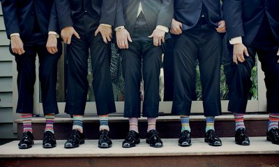 Groomsmen Duties / SWAGGER Magazine