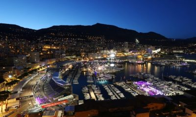 Monaco Grand Prix 2018 Guide / SWAGGER Magazine