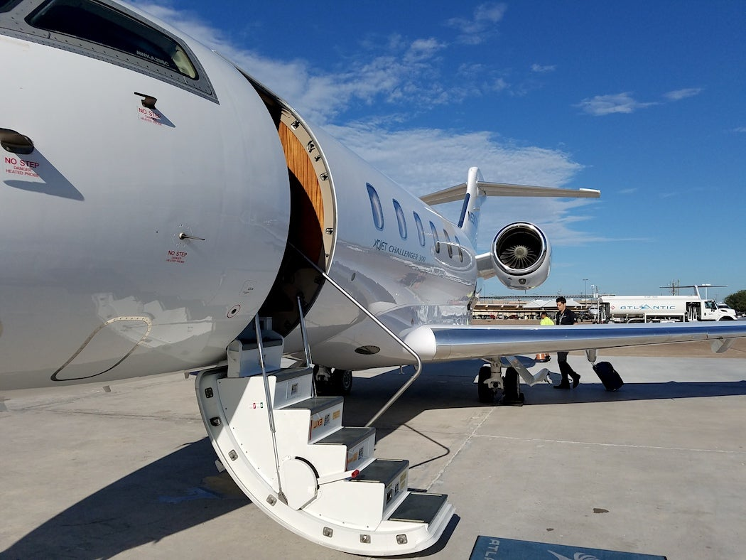 Private Jets / Charter / Jetsetter - SWAGGER Magazine