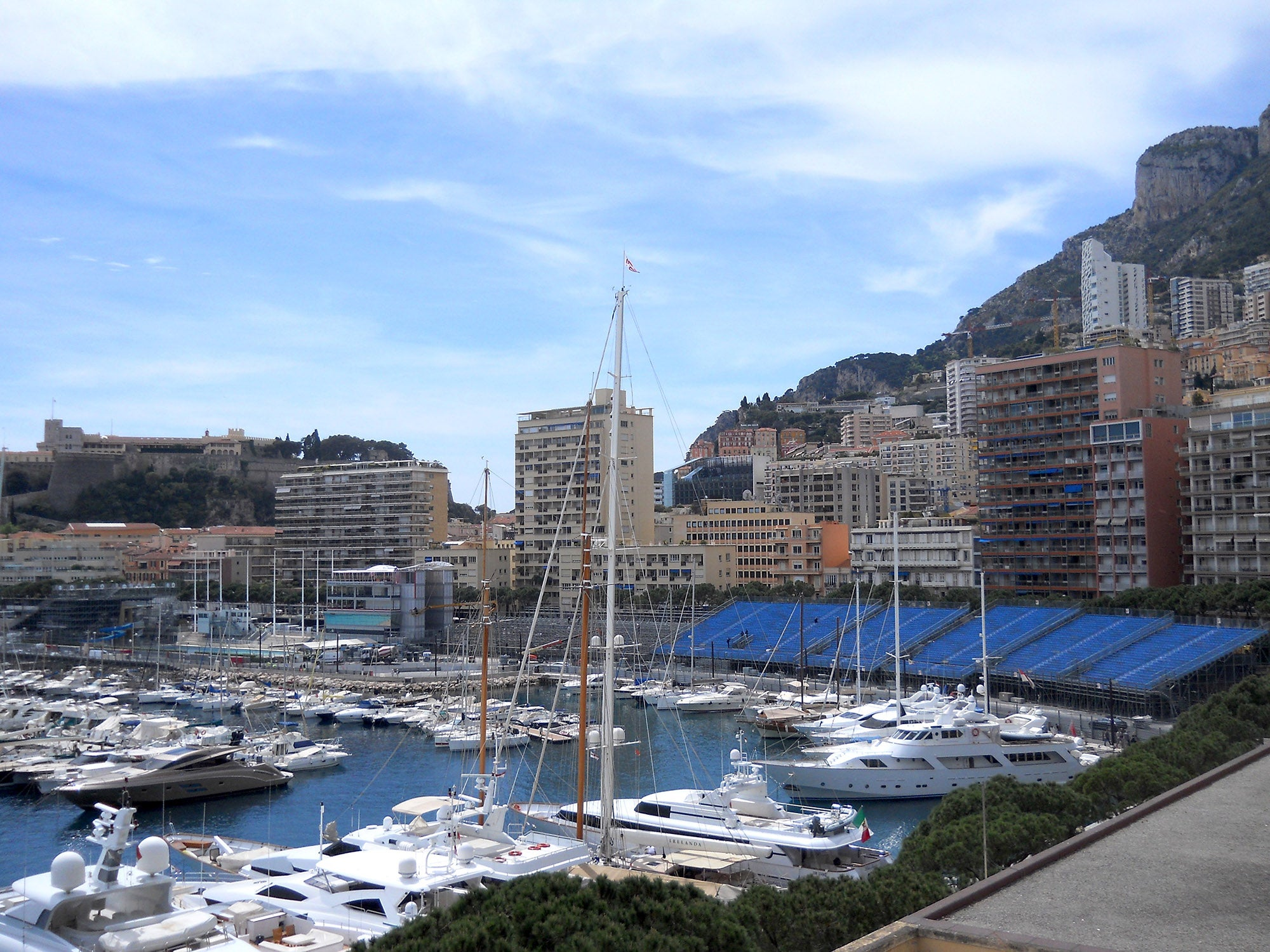 Best tickets to Grand Prix - Monaco Grand Prix 2018 Guide / SWAGGER Magazine
