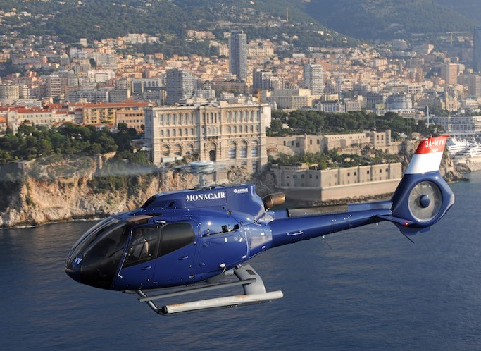 Arrive in Style - Monaco Grand Prix 2018 Guide / SWAGGER Magazine