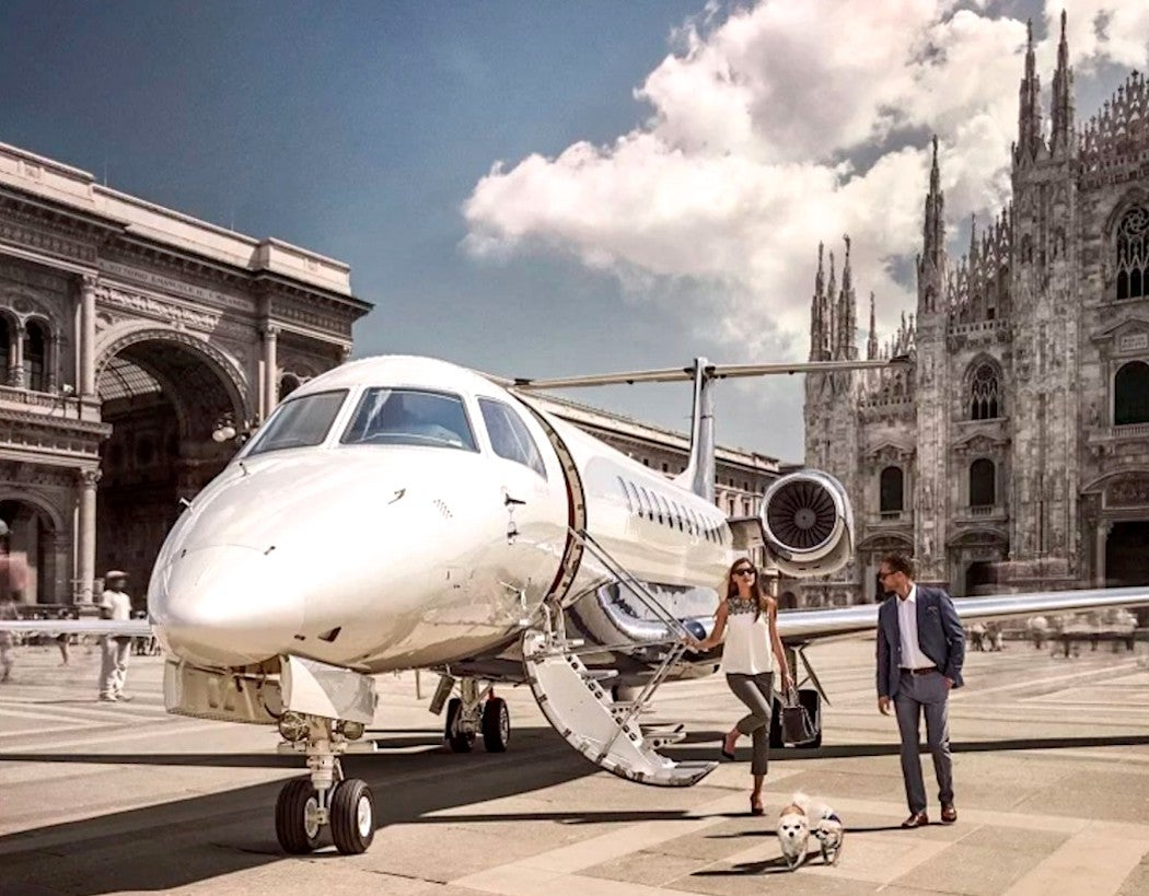 PrivateFly - Chartered Jets - SWAGGER Magazine