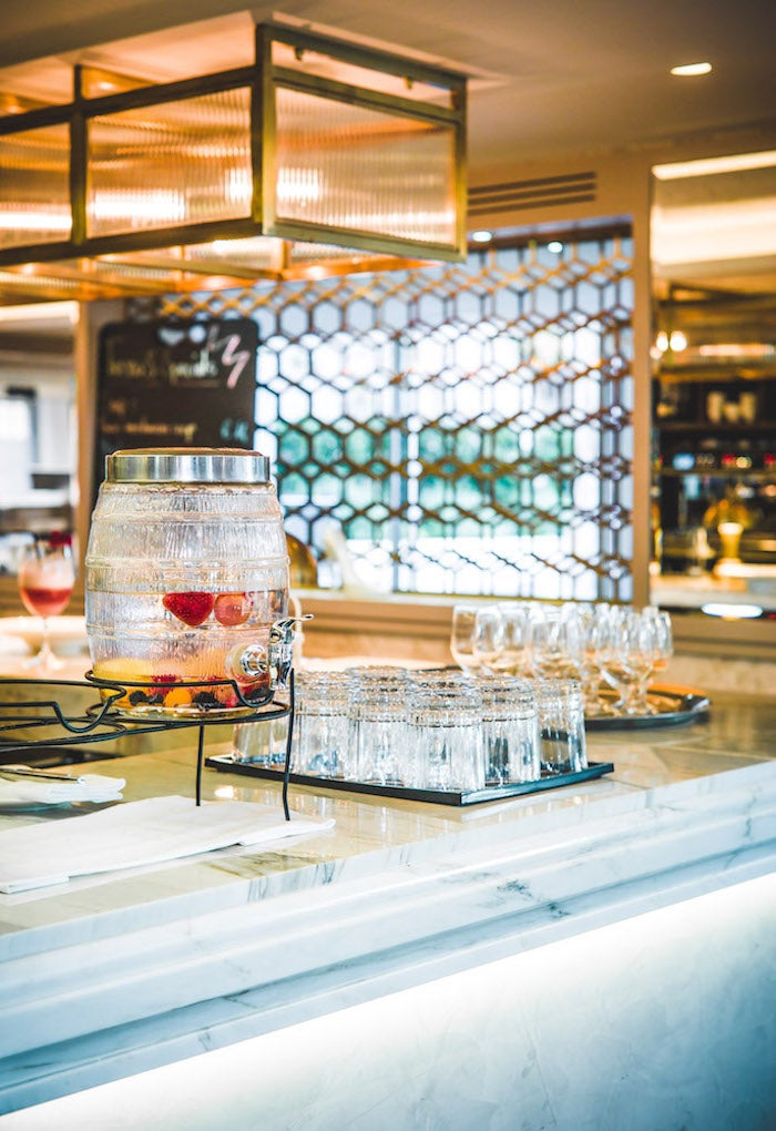 39 Monte Carlo Exclusive Lounge - Bar / SWAGGER Magazine