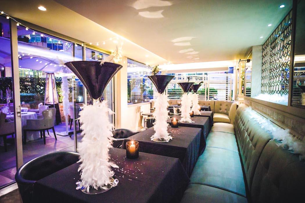 39 Monaco exclusive club lounge - Monte Carlo / SWAGGER Magazine