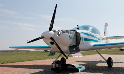 Siemens - Electric Aviation - SWAGGER Magazine