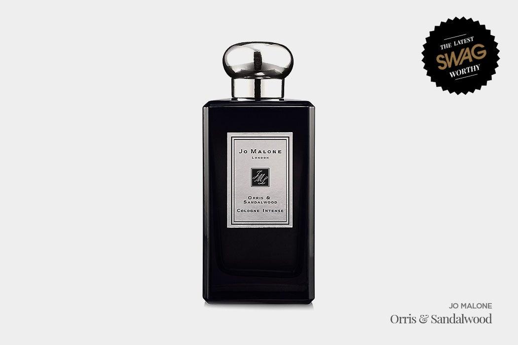 Jo Malone Orris & Sandalwood   Men's Spring Fragrances/Colognes - SWAGGER Magazine