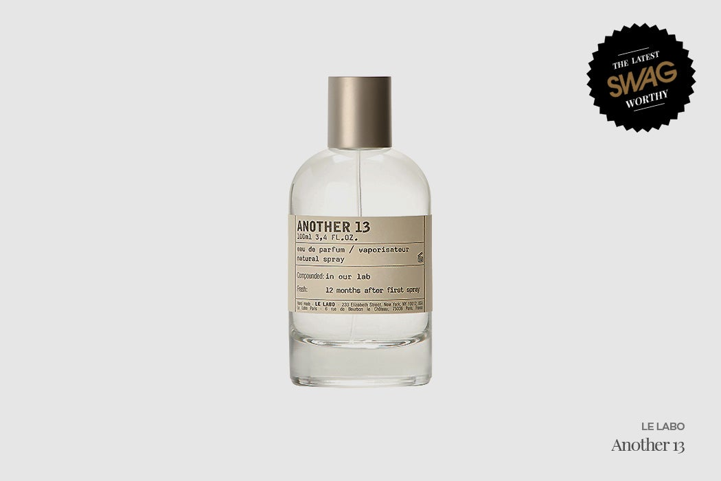 Le Lablo An0ther 13 | Men's Spring Fragrances/Colognes - SWAGGER Magazine