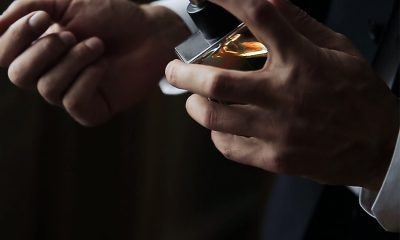 Tip to choosing, wearing, and buying cologne | SWAGGER Magazine