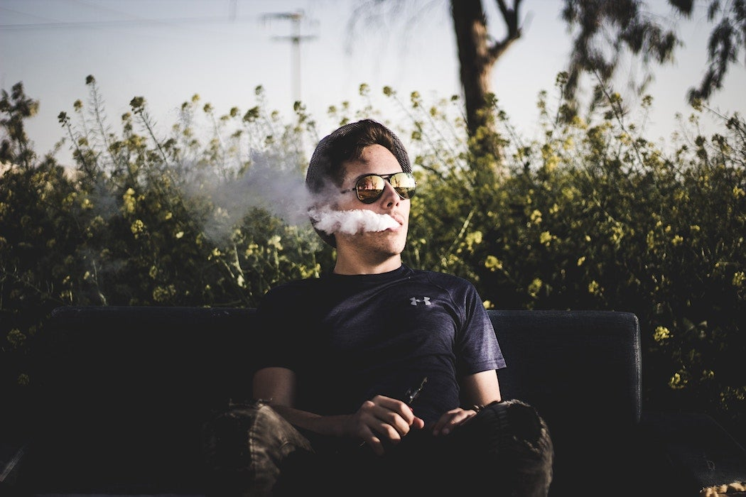 3 things to know before vaping