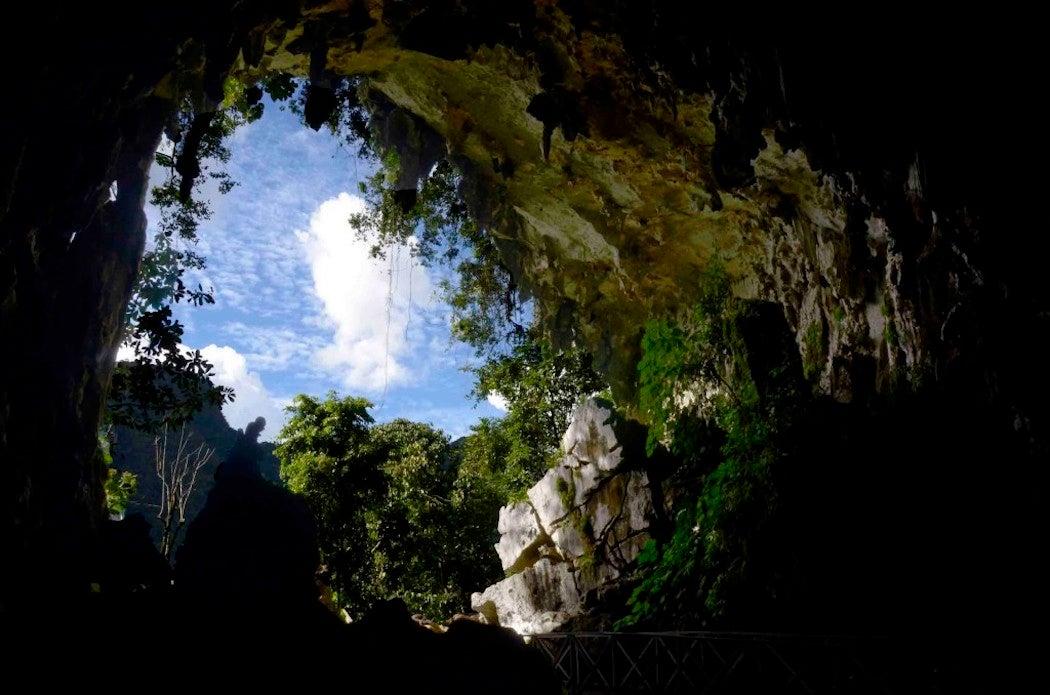 La Cueva de las lechuzas, the cave of the owls, in Peru (Visit Peru)