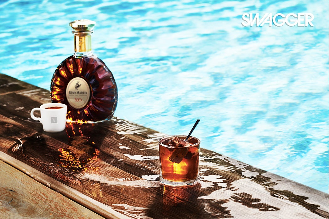 Campfire Coffee - Summer Poolside Cocktails - Lavelle Toronto   SWAGGER Magazine