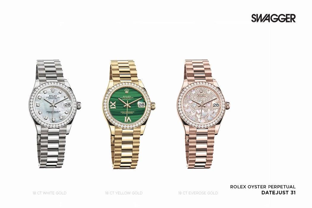 Rolex Baselworld 2018 | SWAGGER Magazine