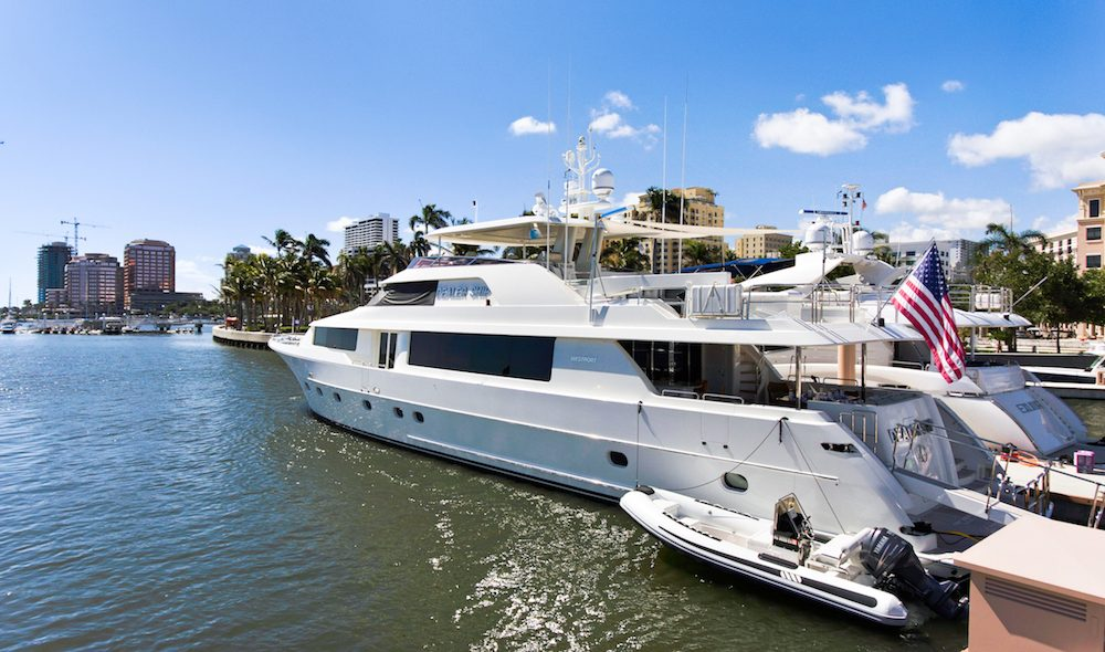 Superyacht, Dealer ship | SWAGGER Magazine