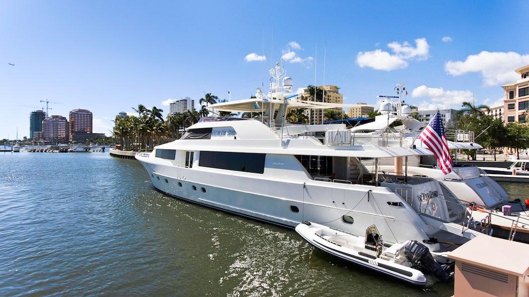 Superyacht, Dealer ship   SWAGGER Magazine
